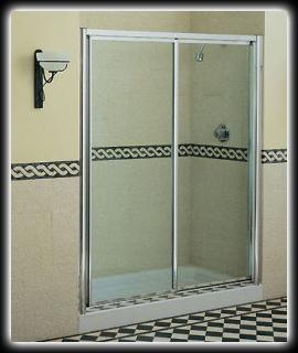 Vidriera y estructuras en aluminio int for Puerta corrediza de aluminio